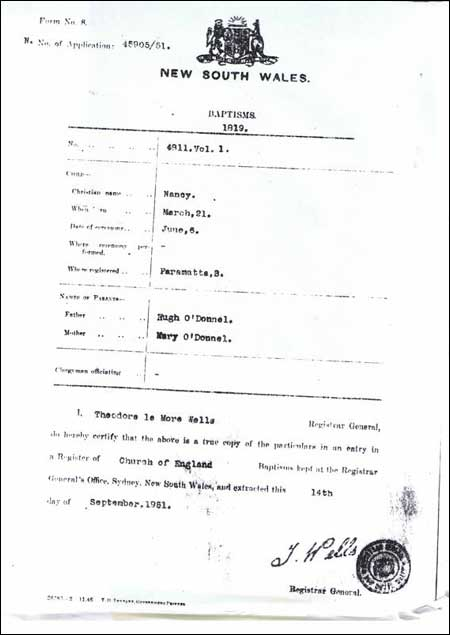 nsw birth certificate application pdf
