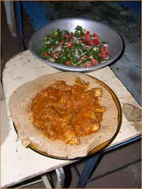 Gorraasa Be Dama From Recipe Sudani